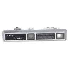 Yashica Atoron Subminiature 16mm Spy Film Camera