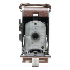 Polaroid Model 95 First Speedliner Land Instant Film Camera