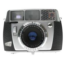 Baldamatic II 35mm Film Camera Schneider Xenar 2.8/45