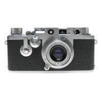 3F IIIf Leica RD self timer 35mm film camera Summaron 3.5/35mm