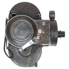 Victor Cine 16mm Camera Model 3 Dallmeyer Triple Anastigmat F/2.9 f=1In
