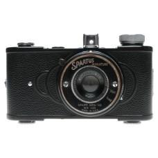 Spartus Falcon Bakelite Miniature 127 Film Camera Utility Mfg