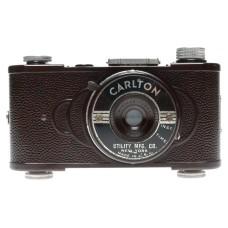 Carlton Falcon Miniature Bakelite 127 Film Utility Mfg