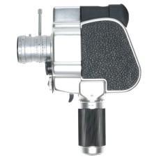 Carena Gevaert Zoomex Camera Angenieux 7.5-35mm 1:1.8 Type K2 Lens