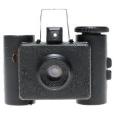 Sida-Optik Miniature Cast Metal Viewfinder Camera 1:8 f=35mm Pre WW2
