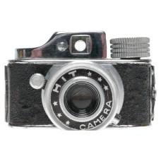 Tougodo Hit Miniature Spy 17.5mm Film Viewfinder Camera