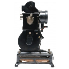 Pathe 9.5mm Pathescope or Baby film vintage projector