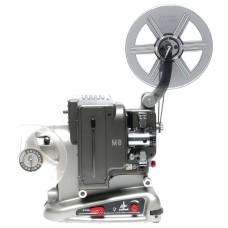 Bolex M8 Paillard film projector vintage 8mm film